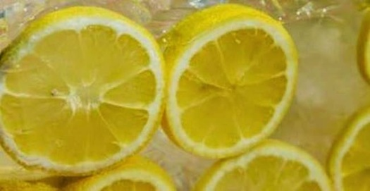 Here's Why You Should Always Freeze Your Lemons-1