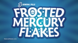 General-Pills-Frosted-Mercury-Flakes