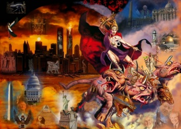 Could America Vanish Like Babylon? Some Top Christian Leaders Think So –  The Armageddon Times